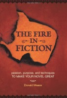 Fire in Fiction