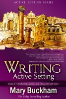 Writing Active Setting Book 3