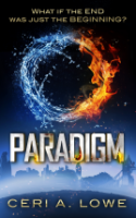 PARADIGM by Ceri A Lowe