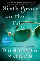 Sixth Grave on Edge-Darynda Jones