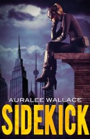 SIDEKICK Auralee Wallace
